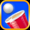 Beer Pong: Trickshot
