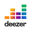 Deezer Music for Android TV