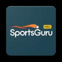 Sports Guru Pro