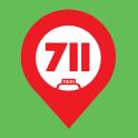 711Go Taxi App