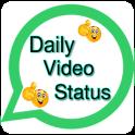 Video Status:Daily Video,Status Saver For WhatsApp