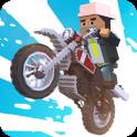 Blocky Moto Bike SIM