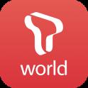 모바일 T world