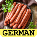 German recipes with photo offline