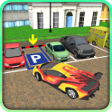 Real Advance Dr.Car Driving and Parking