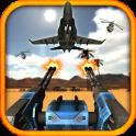 Plane Shooter 3D