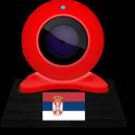 Webcams Belgrade and Serbia