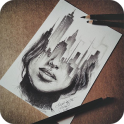 Cool Art Drawing