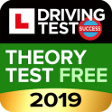 Driving Theory Test Free 2019 for Car Drivers