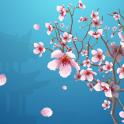 Abstract Sakura Wallpaper Lite