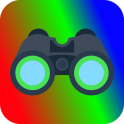 Color Night Vision Camera VR