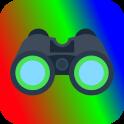 Color Night Vision Camera Simulator & VR