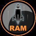 Rocket RAM Booster & File System