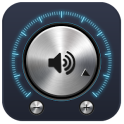 Volume Booster & Sound Enhancer Music Player