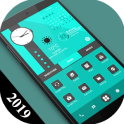 Home Launcher 2019 - Theme