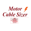 Electrical Cable Size calculator