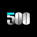 500 fonts