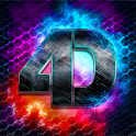 Live Wallpapers HD/3D--Video Wallpapers 4D--GRUBL™