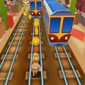 Railway Runner 2