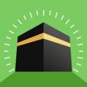 Qibla Salat Locator Tiempos Musulmanes de rezos