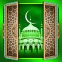 Islamic Door Lock Screen