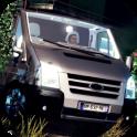 Transit Drift & Driving Simulator