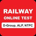 Railway Online Test Series