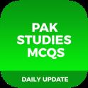 Pak Studies Affairs MCQs