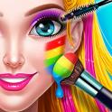 Sports Girl Makeup