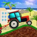 Go Tractor!