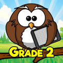 Second Grade Learning Games (Full Version)