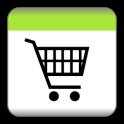 Einfache Einkaufsliste