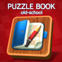 Puzzle Book: Logic Puzzles (English Page)