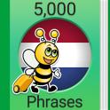 Speak Dutch - 5000 Phrases & Sentences