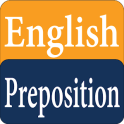 English Prepositions Dictionary