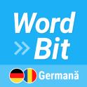 WordBit Germană (Studiu pe ecranul de blocare)