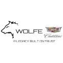 Wolfe Cadillac DealerApp
