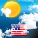 Tiempo Estados Unidos