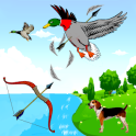 Archery bird hunter