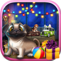 Hidden Object Games 200 Levels : MysterySociety