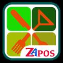 ZaPOS Point of Sale (coffee - restaurant - shop)