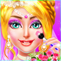 MakeUp Salon Princess Wedding