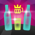 King of Booze: Drinking Game For Adults 18+