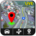 Live Street View, Satellite Map & GPS Navigation