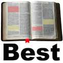 Best English & Twi Bible