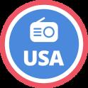 라디오 미국