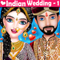 Indian Wedding Love with Arrange Marriage Part - 1