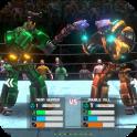 Real Robot Ring Boxing 2019