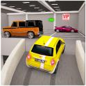 Car Parking Garage Adventure 3D: Free Games 2019