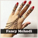 Fancy Mehndi Design 2019